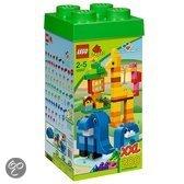 10557 Creatieve Toren XXL 200 DUPLO® blokken