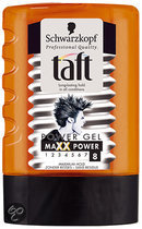 Taft Styling MAXX Power flacon - 300 ml - Gel