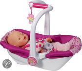 Baby born Comfort Draagstoeltje - Poppenmeubel