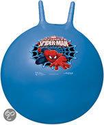 Spider-Man Skippiebal 50 cm