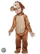 Apen kostuum voor peuters 92