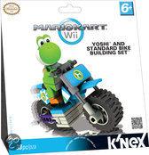 K'NEX Mario Kart Wii Bike - Yoshi