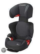 Maxi Cosi Rodi Air Protect Autostoel - Black Crystal