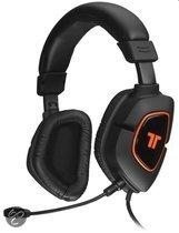Foto van Tritton Ax 180 Gaming Headset Zwart PS3 + PS4 + Xbox 360