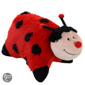 Pillow Pet Lieveheersbeest