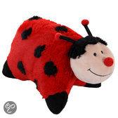 Pillow Pets Lieveheersbeestje