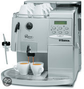 Saeco RI9913 Volautomaat Espressomachine