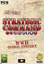 Strategic Command, Ww2 Global Conflict