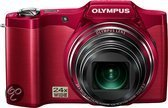 Olympus SZ-14 - Rood