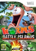 WORMS BATTLE ISLANDS FRNL