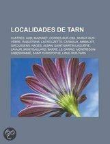 Localidades de Tarn