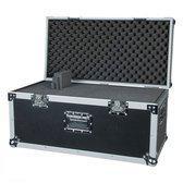 DAP Audio DAP Universele flightcase met schuim Home entertainment - Accessoires