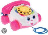 Fisher-Price Trekfiguur Telefoon