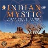 W.O. Indian Mystic