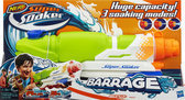 Nerf Super Soaker - Barrage - Waterpistool