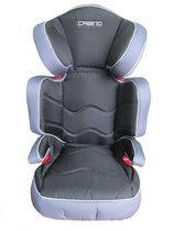 Cabino Junior - Autostoel - Black/Grey