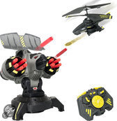 Airhogs Battle Tracker