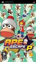 Foto van Ape Escape P