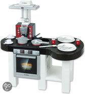Bosch Luxe Keuken Met Espressomachine