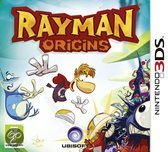 Rayman Origins 3D