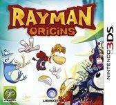 Rayman: Origins 3D
