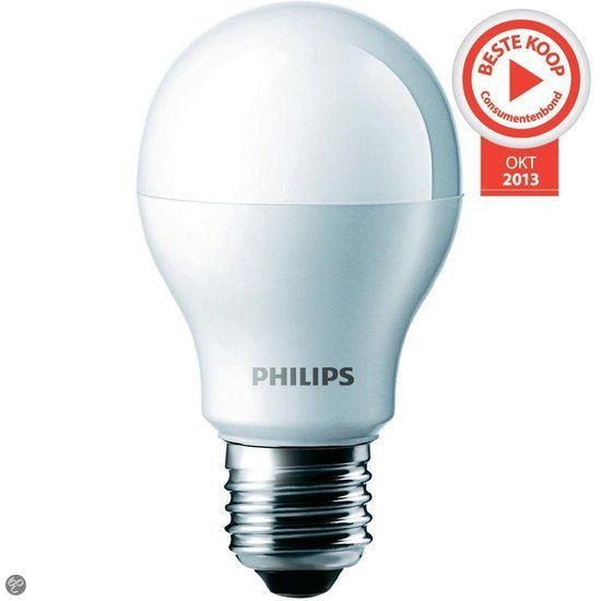 Philips LED LAMP 48W E27 - BESTE KOOP!