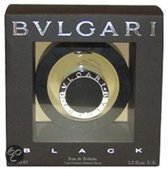 Bvlgari Black for Women - 75 ml - Eau de toilette