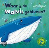 Waar is de walvis gebleven?
