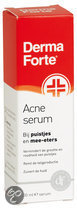 DermaForte Acne Serum