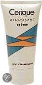Cerique Geparfumeerd - 50 ml - Deodorant