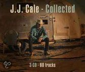 J.J. Cale Collected (3 cd)