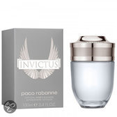 Paco Rabanne Aftershave Invictus