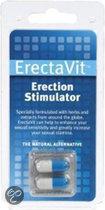 Erectavit - 2 stuks - Erectiepillen