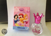 Disney Eau de toilette Admiranda Girls