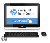 HP Pavilion 22-h002ed - All-in-one Desktop