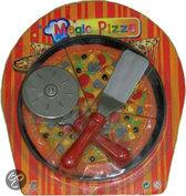 Pizza Speelset