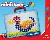 Ministeck Koffer - 150 Pins