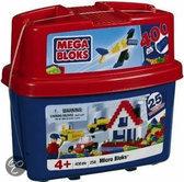 Mega bloks Ton 400 stuks micro bloks 258