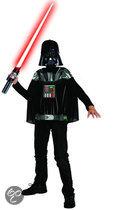 Kinderkostuum Star Wars Darth Vader, maat L