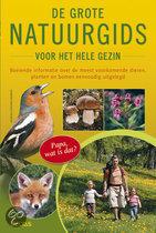 De grote natuurgids