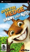Over the Hedge - Hammy Draait Door