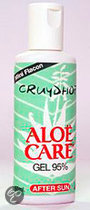 Cruydhof Aloe Care Gel 95% After Sun - Mini
