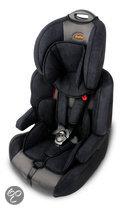 Bannini 1-2-3 - Autostoel - Black