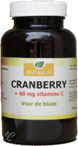 Elvitaal Cranberry 150 V-caps