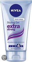 NIVEA Gel Extra Strong