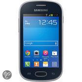 Samsung Galaxy Fame Lite (S6790) - Zwart