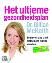 Het ultieme gezondheidsplan Gillian MacKeith