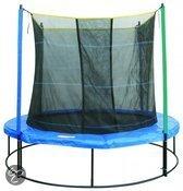 Gigant-Jumper 245 Combo Kids met safety net