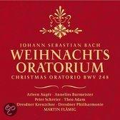 Bach, J.S. Weihnachtsoratorium
