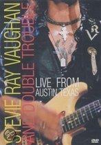 Stevie Ray Vaughan - Live in Austin Texas